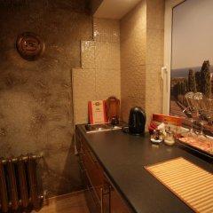 Апартаменты Абба Люкс с различными типами кроватей фото 4