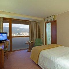 President Hotel 4* Стандартный номер фото 8