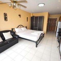 Отель View Talay 1 By Pattaya Capital Property Таиланд, Паттайя - отзывы, цены и фото номеров - забронировать отель View Talay 1 By Pattaya Capital Property онлайн комната для гостей фото 2