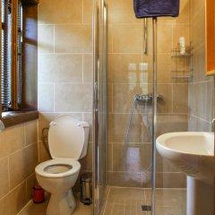 Отель Veliko Tarnovo Villa Велико Тырново ванная фото 2