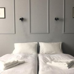 KenigAuto Hotel 3* Номер Комфорт фото 12