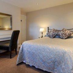 Lennox Lea Hotel, Studios & Apartments Студия Делюкс с различными типами кроватей фото 24