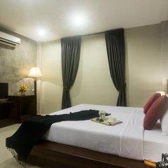 Green Leaf Hostel Номер Эконом с разными типами кроватей фото 2