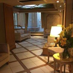 Hotel Renoir Saint Germain комната для гостей фото 3