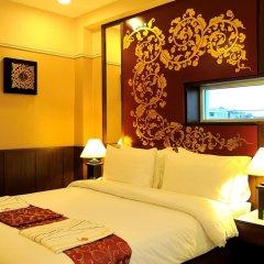 Отель Mariya Boutique Residence 3* Улучшенный номер фото 8