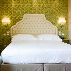Santa Chiara Hotel & Residenza Parisi 5* Номер Делюкс фото 5