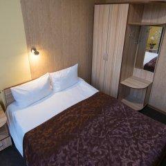 Гостиница Bridge Mountain Красная Поляна 3* Номер Эконом с двуспальной кроватью фото 4