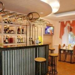 Гостиница Купеческий Дом гостиничный бар
