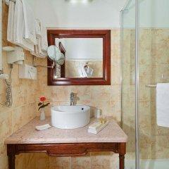 Гостиница Айвазовский Стандартный номер с двуспальной кроватью фото 4