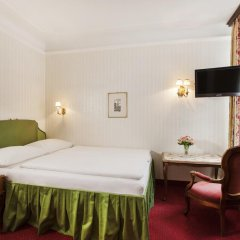 Suzanne Hotel Pension 3* Стандартный номер фото 2