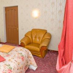 Былина Отель 2* Апартаменты с различными типами кроватей фото 7