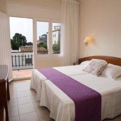 Hotel Avenida 2* Стандартный номер разные типы кроватей фото 6