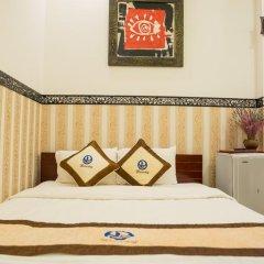 Отель Ngo Homestay 3* Стандартный номер фото 12