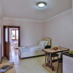 Anadolu Suite Apart Люкс с различными типами кроватей фото 8