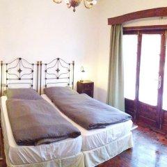 Отель Finca Los Geranios комната для гостей фото 4