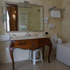 Отель Pesaro Palace ванная
