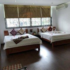 Hanoi Light Hostel Стандартный номер с различными типами кроватей фото 21