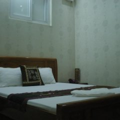 Hoang Long Hotel 2* Стандартный номер фото 2