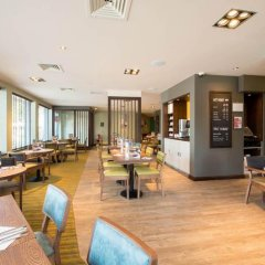 Отель Premier Inn Leek Town Centre интерьер отеля фото 2