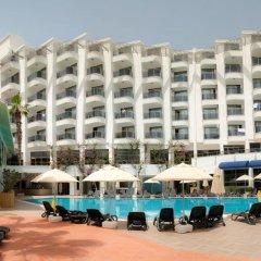 Lalila Blue Hotel By Blue Bay Platinum Мармарис пляж фото 2