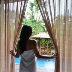 Отель Sun Paradise Villas Karon спа