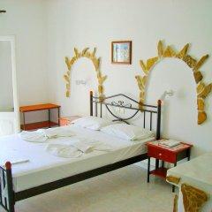 Отель Angelika детские мероприятия