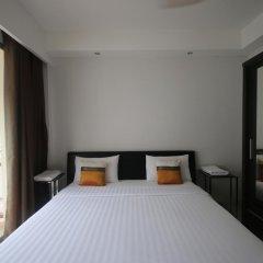 Orange Hotel 3* Апартаменты с разными типами кроватей фото 10