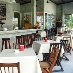 Отель Baan Suan Ta Hotel Таиланд, Мэй-Хаад-Бэй - отзывы, цены и фото номеров - забронировать отель Baan Suan Ta Hotel онлайн питание фото 3