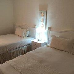 Отель The Golf Suites 3* Люкс с различными типами кроватей