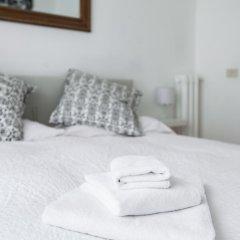 Отель Rooms In Rome 2* Стандартный номер с различными типами кроватей фото 10