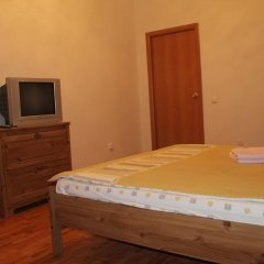 Апартаменты Petal Lotus Apartments on Tsiolkovskogo Апартаменты с разными типами кроватей фото 32