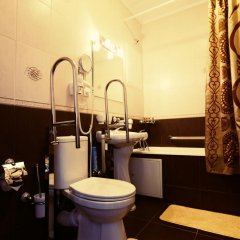 Арт-отель Пушкино Улучшенный номер с разными типами кроватей фото 9