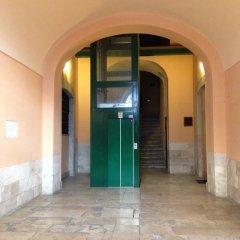 Отель Appartamentino Vittorio Emanuele Бари интерьер отеля фото 2