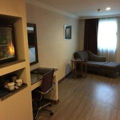 Adela Турция, Стамбул - отзывы, цены и фото номеров - забронировать отель Adela онлайн удобства в номере фото 2