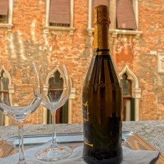 Отель Centauro Италия, Венеция - 3 отзыва об отеле, цены и фото номеров - забронировать отель Centauro онлайн гостиничный бар