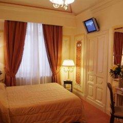 Champagne Palace Hotel 4* Стандартный номер с различными типами кроватей фото 2