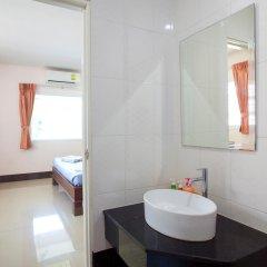 Отель Baan Sutra Guesthouse 3* Номер Делюкс фото 6