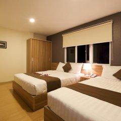 Thu Hien Hotel 2* Номер Делюкс фото 8