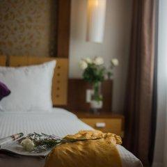 Hanoi Elegance Ruby Hotel 3* Люкс с различными типами кроватей фото 13