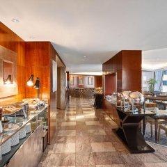Отель Hilton Sao Paulo Morumbi питание фото 2