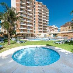 Отель Mainare Playa by CheckIN Hoteles детские мероприятия фото 2