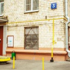 Гостиница MaxRealty24 Нижегородская 3 Апартаменты 2 отдельные кровати фото 8