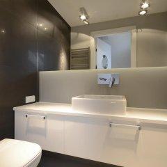 Апартаменты Dom & House - Apartments Waterlane Люкс с различными типами кроватей фото 18
