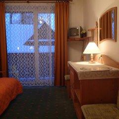 Отель Pokoje Gościnne Koralik Стандартный номер с 2 отдельными кроватями (общая ванная комната) фото 2