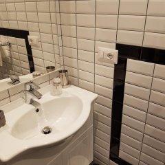 Отель Residenza Vatican Suite Стандартный номер с различными типами кроватей фото 16