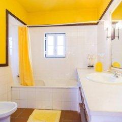 Отель Herdades da Ameira ванная фото 2