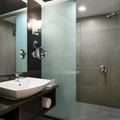 Radisson Blu Hotel, Riyadh 5* Стандартный номер с различными типами кроватей фото 5