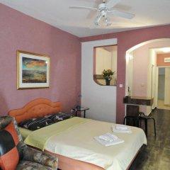Апартаменты Sun Rose Apartments Студия с различными типами кроватей фото 6