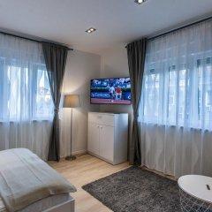 Отель Prima Luxury Rooms удобства в номере