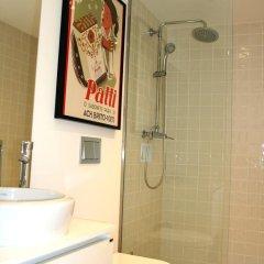 Отель Oporto Chic&Cozy - Batalha ванная